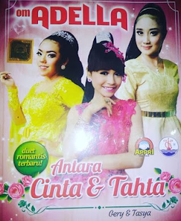 Kumpulan Lagu 2017 Om Adella Mp3