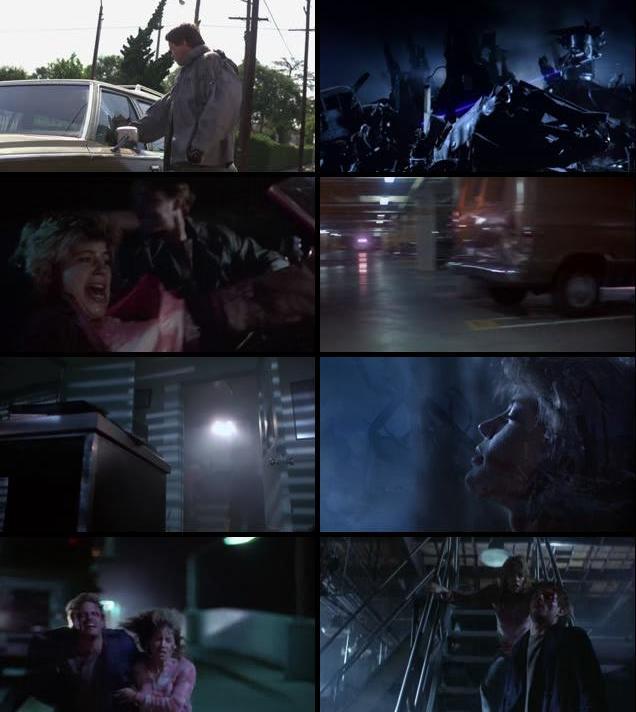 The Terminator 1984 Dual Audio Hindi 720p BluRay