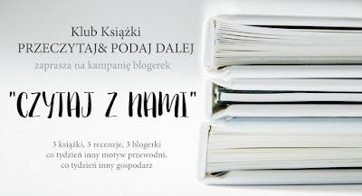 Klub Książki - Przeczytaj i Podaj Dalej