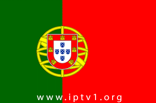 Portugal free iptv m3u list download  23-02-2017