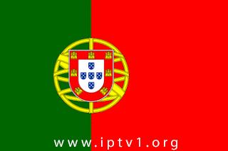 Portugal free iptv m3u list download  23-02-2017