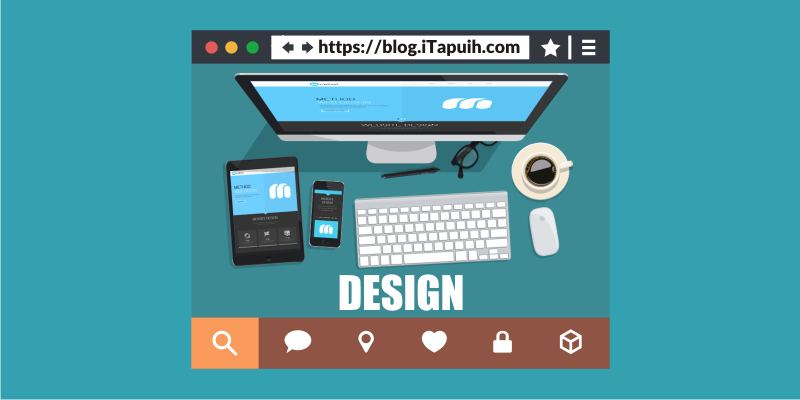 5 Pertanyaan Penting Sebelum Desain Ulang Website
