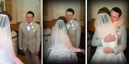 The Eibls: Wedding Throwback: Wedding Day Timeline