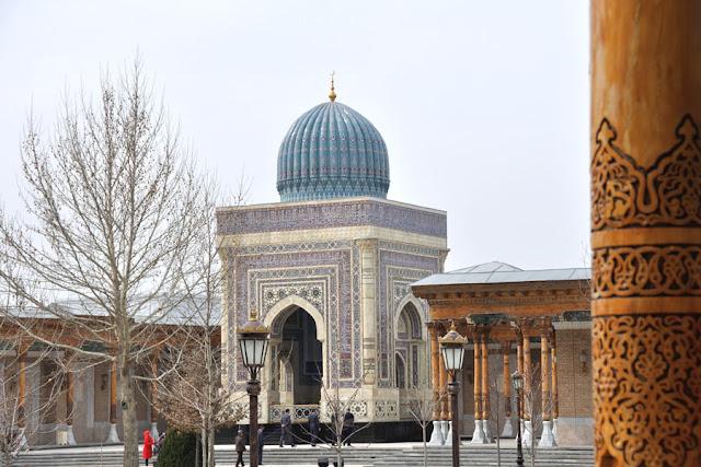 biografi-singkat-imam-bukhari