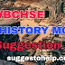 WBCHSE Higher Secondary History MCQ Question Suggestion | HS 2018 History MCQ & Short Question Suggestion PDF Download