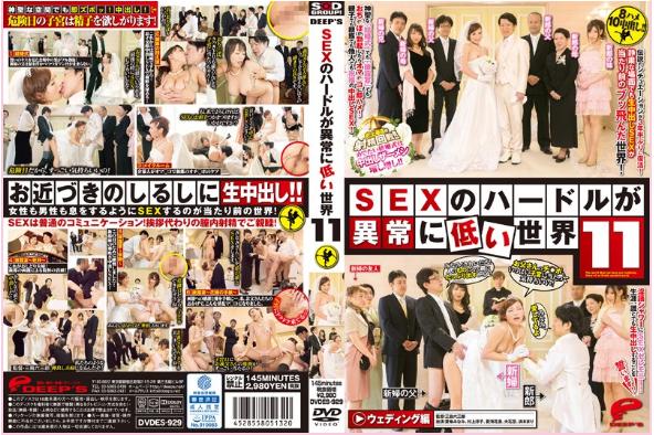 Bokep Jepang DVDES-929 Ryoko Murakami