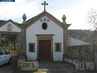 CHURCH / Igreja Senhor do Bonfim, Castelo de Vide, Portugal