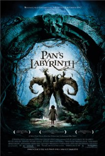 Nonton Pan's Labyrinth (2006)