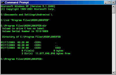 Top Command Prompt command list ~ Everything About Hack & Soft