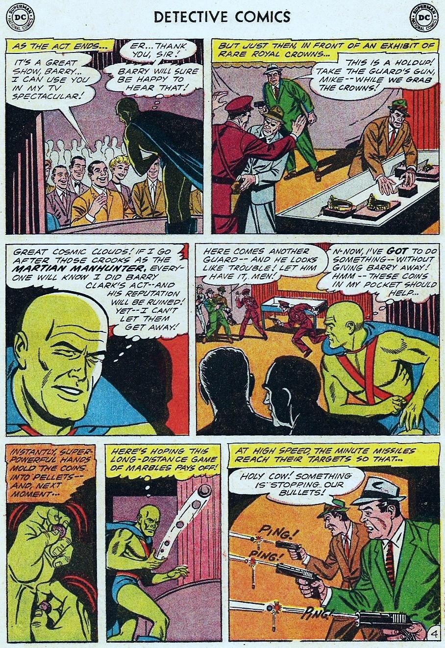 Detective Comics (1937) 298 Page 20