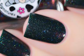 Novos esmaltes da Tiny World of Moo Moo