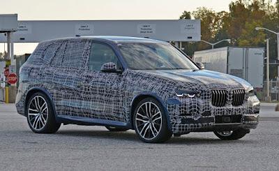 2019 BMW X5 M: Date de sortie, prix, refonte