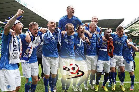 St. Johnstone vs Aberdeen 1h30 ngày 21/8 www.nhandinhbongdaso.net