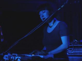 06.05.2017 Köln - Gewölbe: Xiu Xiu