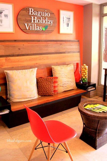 Baguio Holiday Villas Blog
