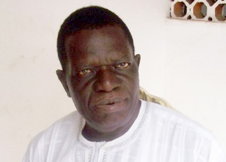 I Blame Anenih for Our Loss at the Edo Election - PDP Cheiftain Laments