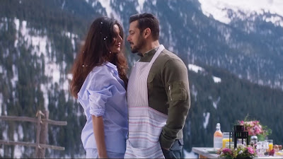 Salman Khan & Katrina Kaif HD Photo 2017