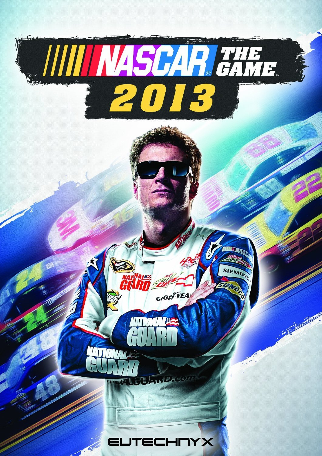 NASCAR The Game 2013 Full Working Free Download
