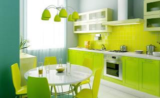 Gambar Desain Interior Rumah Modern 3