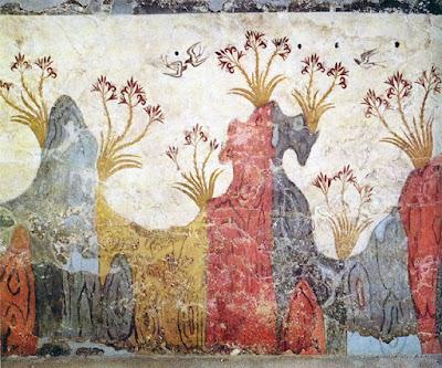 Το Εθνικό Αρχαιολογικό Μουσείο σας προσκαλεί  στον ανανεωμένο κήπο του αιθρίου του