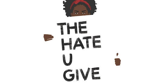 The Book Review Club - The Hate U Give