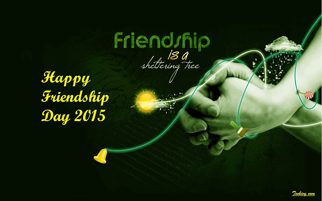 Happy Friendship day 2017 pics