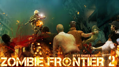 New Zombie Frontier 2: Survive v2.9
