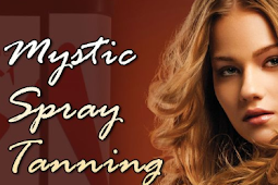 Why Mystic Spray Tan is The Best Way of Getting Tanned?