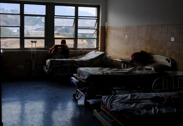 Suben a 21 los fallecidos por apagón en Venezuela, según ONG Médicos por la Salud