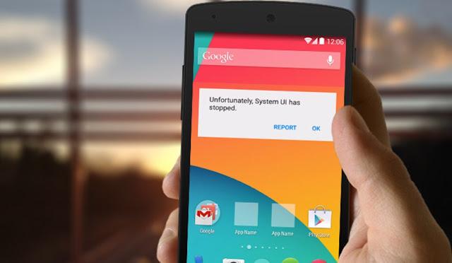 Cara Menghapus Virus Android,Gini Caranya 2
