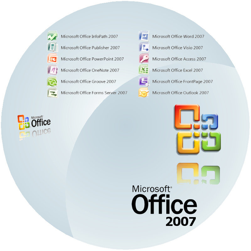 Download Microsoft Office Enterprise 2007 Full Version