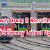 Railway Gruop D Recruitment and Vaccency Letest Update 2018