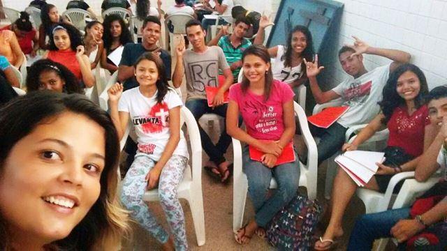 Estudantes da regional de Itapecuru participam de curso de Libras