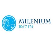 Radio Milenium 106.7 FM en Vivo