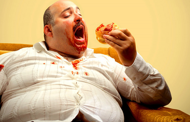 Obesitas Tingkatkan Risiko Terkena 8 Jenis Kanker