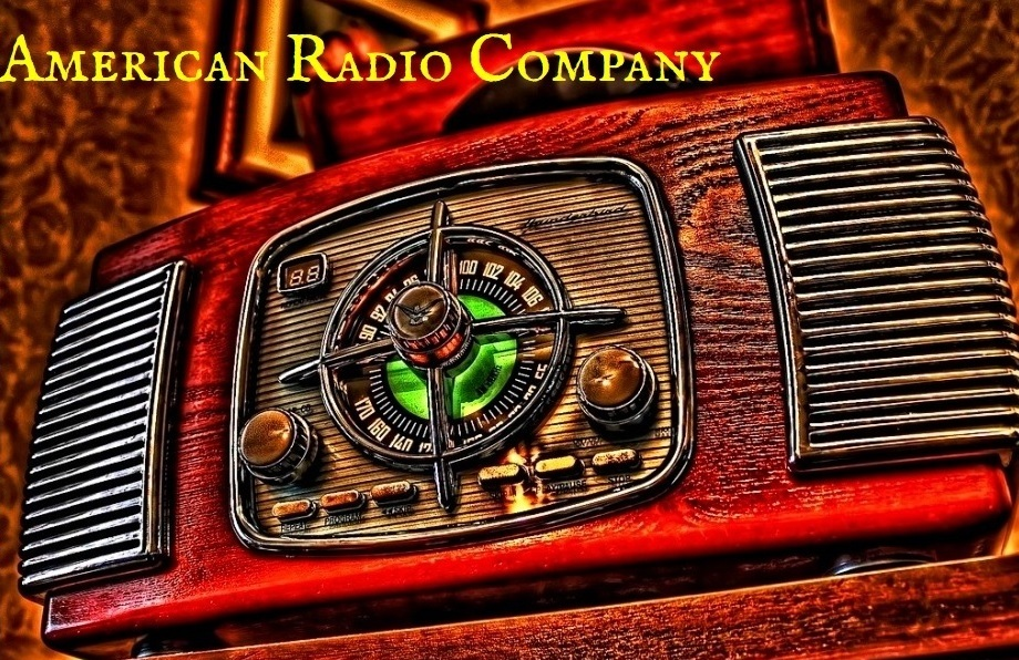 Visit The American Radio Company By Clicking On The Image Below