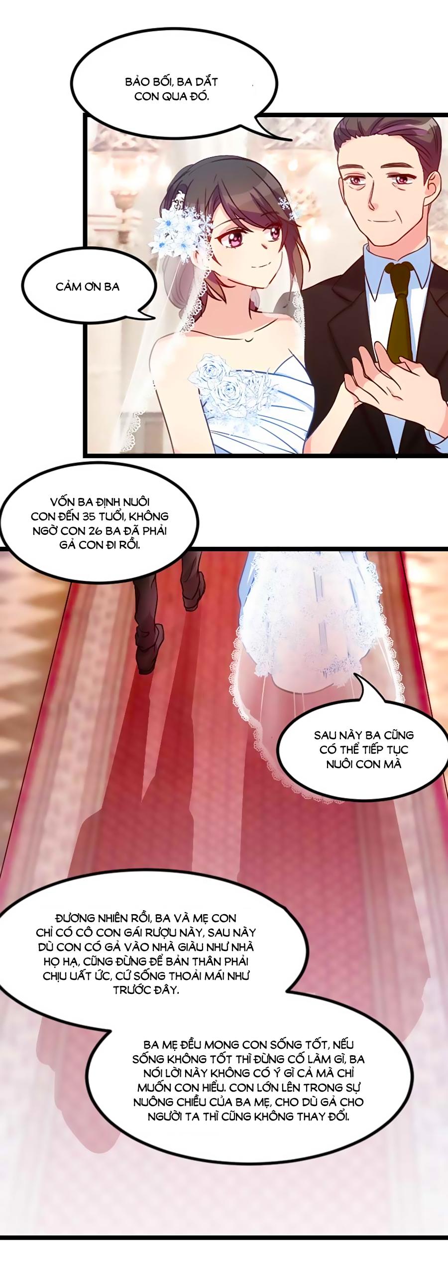Cô Vợ Ấm Áp Của Hạ Thiếu - Chapter 52