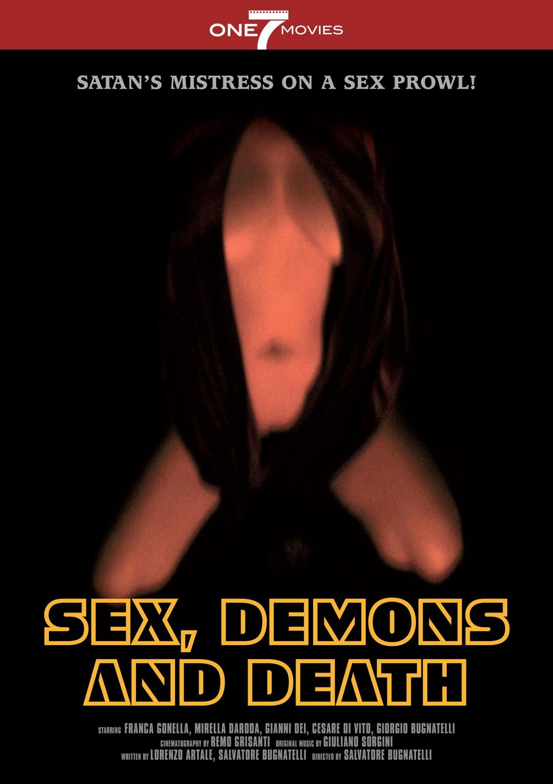 Bisexual Sex Demons 84