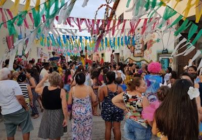 Resultado de imagem para carnaval nova palmeira 2018