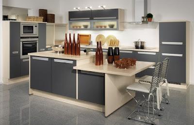 Miliki Dapur yang Indah dan Nyaman Dengan IKEA