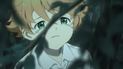 Yakusoku no Neverland Episode 10