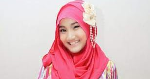 19 Gaya Hijab Dan Baju Muslim Modern Ala Fatin Shidqia