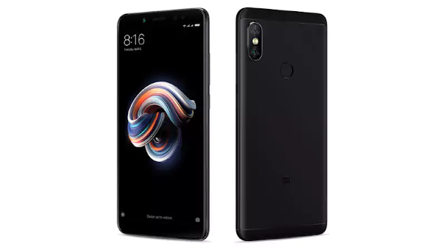 Users Report Redmi Note 5 Pro Volume Issue, Xiaomi Fixed With MIUI 9.2.5.0 OTA Release