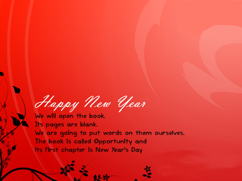 Happy New Year 2014 Wallpapers Pictures Cards Wishes Greetings . 1024 x 768.Wish For Happy New Year  Greetings