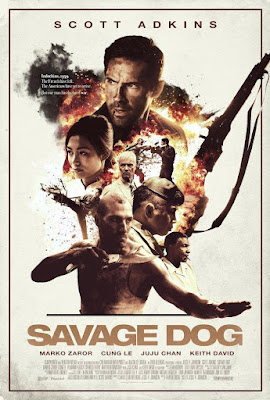 Savage Dog 2017 DVD Custom BDRip NTSC Sub