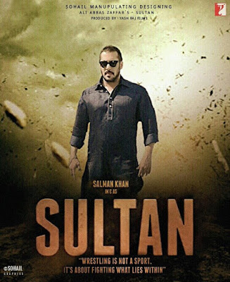 Sultan (2016) Official Teaser | Salman Khan | Anushka Sharma