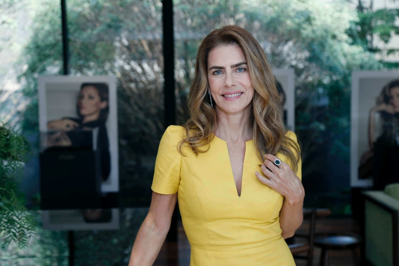 Maitê Proença será jornalista lésbica na 2ª temporada de 'Me Chama de Bruna'