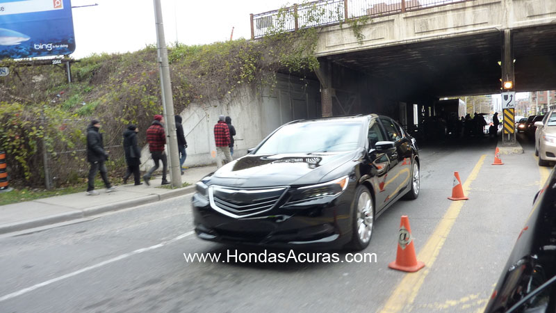 The Temple of VTEC - Honda and Acura Enthusiasts Online Forums > Spy Shots > > Re: Newer- 2014 ...