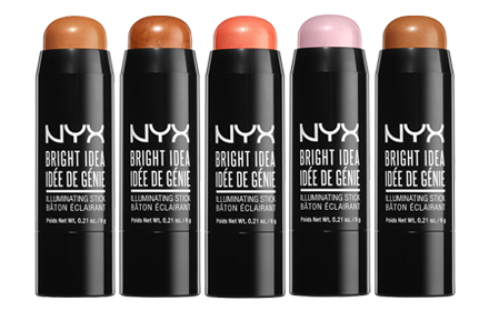 NYX Bright İdea Illuminating Stick