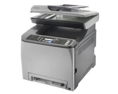 Ricoh Aficio SP C232SF Driver Download